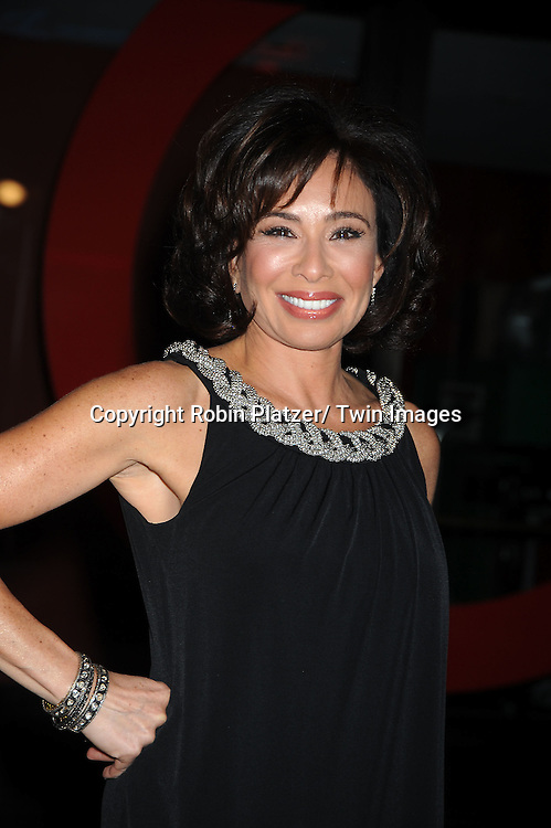 Jeanine Pirro attending The Glamour Magazine 20th Annual Women of the Year on November 8, 2010 at Carnegie Hall in New York City.