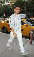 NEW YORK, NY-August 09: Prabal Gurung  at IFC Films' presents  the premiere of Disorder at the Landmark Sunshin e Cinema in New York. NY August 09, 2016. Credit:RW/MediaPunch