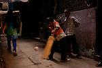 Mumbai Cricket