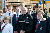 Secondary: Police