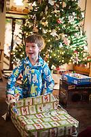 Davidson Christmas 2014