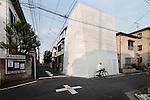 Japan - tokyo no ie (Tokyo Houses)