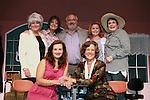 09-10-11 Steel Magnolias last night - Ellen - Kate - Roy - Marlena - Karen - Meredith - Nicole