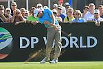Dubai World Championship Golf Day 2