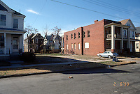 1990 February 06..Conservation.Park Place..317 WEST 36TH STREET.CLEARED LOT...NEG#.NRHA#..