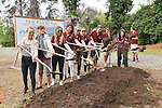 Water Ski Facility Ground Breaking