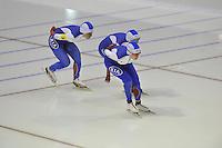 SCHAATSEN: HEERENVEEN: 12-12--2015, IJsstadion Thialf, ISU World Cup, ©foto Martin de Jong