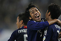 Kengo Nakamura (JPN), OCTOBER 11, 2011 - Football / Soccer : 2014 FIFA World Cup Asian Qualifiers Third round match between Japan 8-0 Tajikistan at Nagai Stadium in Osaka, Japan. (Photo by Akihiro Sugimoto/AFLO SPORT) [1080]