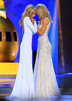 SEP 14 Kira Kazantsev, Miss New York Crowned Miss America 2015