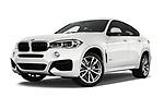 BMW X6 M sportpakket SUV 2017
