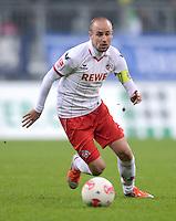 Fussball 2. Bundesliga:  Saison   2012/2013,    14. Spieltag  TSV 1860 Muenchen - 1. FC Koeln  16.11.2012 Miso Brecko (1. FC Koeln)