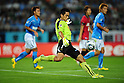 Yoshikatsu Kawaguchi (Jubilo),..JULY 17, 2011 - Football :..2011 J.League Division 1 match between Jubilo Iwata 1-1 Urawa Red Diamonds at Ecopa Stadium in Shizuoka, Japan. (Photo by AFLO)