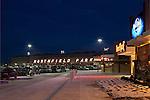 Hard Rock Rocksino Northfield Park | Gilbane Construction Company