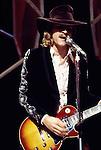 James Gang 1971 Joe Walsh on Top Of The Pops<br /> &copy; Chris Walter