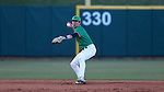 CARY, NC - MARCH 03: Notre Dame's Cole Daily. The University of Maryland Terrapins played the University of Notre Dame Fighting Irish on March 3, 2017, at USA Baseball NTC Stadium Field in Cary, NC in a Division I College Baseball game, and part of the Irish Classic tournament. Maryland won the game 4-3.