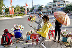 Vietnam,  officially the Socialist Republic of Vietnam (Cộng h&ograve;a X&atilde; hội chủ nghĩa Việt Nam).<br /> Nha Trang is a coastal city and capital of Kh&aacute;nh H&ograve;a Province, on the South Central Coast of Vietnam.
