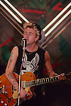 Brian Setzer - performing live at The Ritz, NYC, NY - Dec 31, 1983