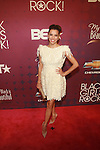 Actress and Presenter Eva Longoria Wearing Dana Budeanu Attends BLACK GIRLS ROCK! 2012 Held at The Loews Paradise Theater in the Bronx, NY  10/13/12