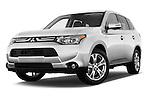Mitsubishi Outlander Instyle SUV 2014