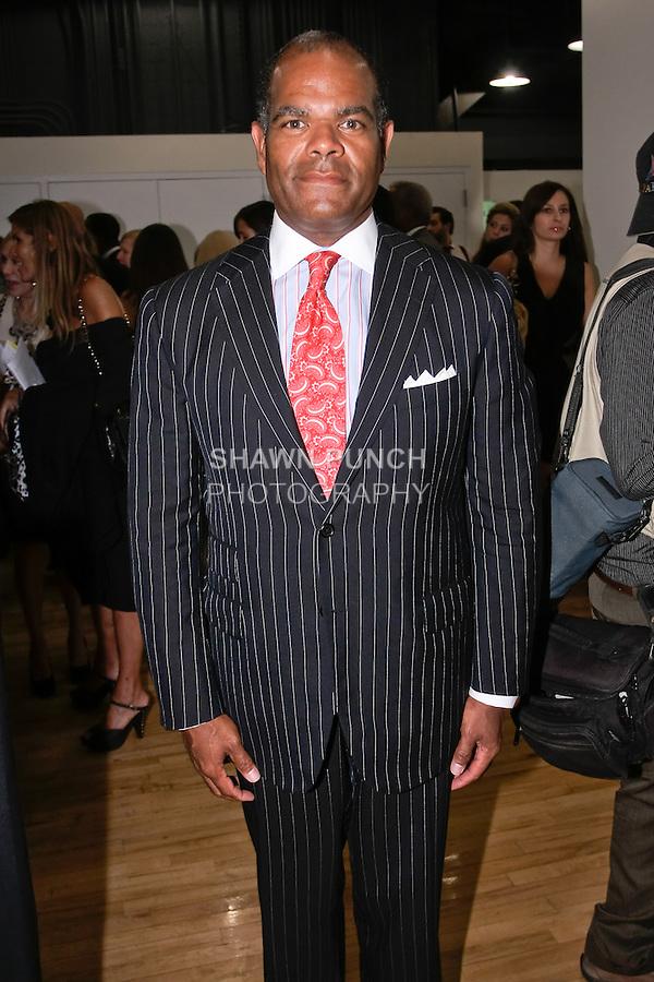B Michael America Spring 2012 Guests 020 Jpg Shawn Punch Fashion Photography