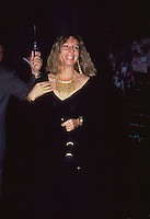 Barbra Streisand 1993 By Jonathan Green<br />