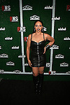 "Recording Artist Elle Varnar Attends Airbnb & Roc Nation Sports ""Roc Nation Sports Celebration"" Held at The 40/40 Club NY"
