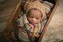 Liam B Newborn Session