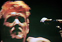 Glastonbury Festival on the BBC. Queens of the Stone Age - Josh Homme