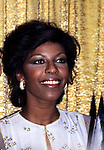 Natalie Cole 1979 American Music Awards January 6th.<br /> &copy; Chris Walter