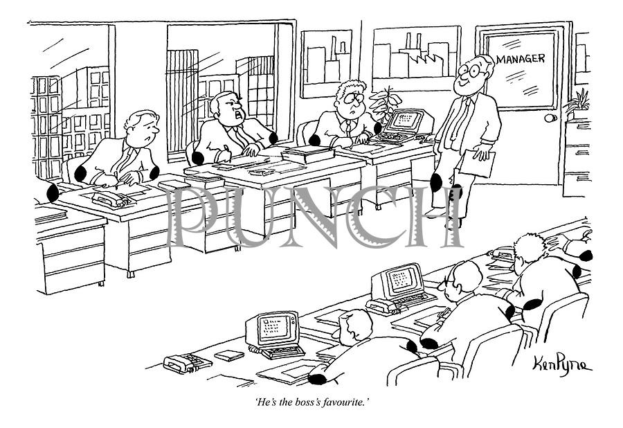 Cartoons fom punch magazine by ken pyne punch magazine cartoon
