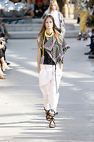 OCT 02 ISABEL MARANT at Paris Fashion Week