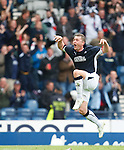 260409 Falkirk v Dunfermline cup S/F