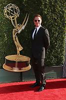LOS ANGELES - APR 28:  Christian LeBlanc at the 2017 Creative Daytime Emmy Awards at the Pasadena Civic Auditorium on April 28, 2017 in Pasadena, CA