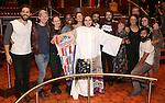 'Natasha, Pierre & The Great Comet Of 1812' - Gypsy Robe