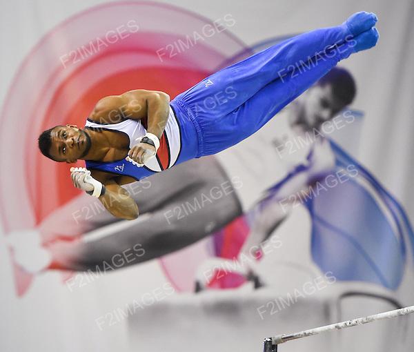 British Gymnastics Championships Saturday  9.4.16