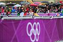 2012 Olympic Games - Marathon - Women's Marathon