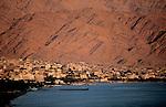 Jordan, Aqaba on the Red Sea&amp;#xA;<br />