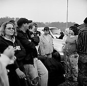 Wise, Virginia<br /> USA<br /> July 24, 2009<br /> <br /> Many people sleep overnight in their cars in hopes of being the first in line and then waiting in line at 5.30AM to enter a Remote Area Medical (RAM) health clinic at the Wise County Fairgrounds. The free clinic, which lasts 2-1/2 days, is the largest of its kind in the nation, providing medical, dental and vision services from more than 1,400 medical volunteers will treat nearly 4,000 patients. For many residents of this Appalachian area the RAM clinic serves as the only medical care they may receive each year.