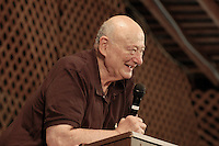 Ed Koch NYC Mayor 2007 By Jonathan Green