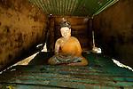 CAMBODIA 2007, PHNOM KULEN