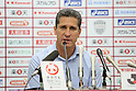 Jorginho (Antlers), .MAY 26, 2012 - Football : 2012 J.LEAGUE Division 1 match between Vissel Kobe 1-2 Kashima Antlers at Home's Stadium Kobe in Hyogo, Japan. (Photo by Akihiro Sugimoto/AFLO SPORT) [1080]