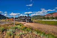 Southwest Colorado