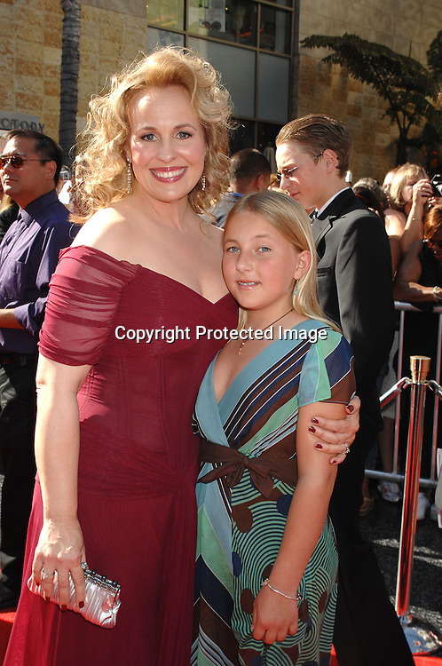 Genie Francis daughter
