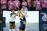 2014 BYU Women's Volleyball