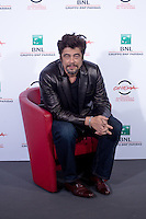OCT 19 'Escobar: Paradise Lost' Photocall during the 9th Rome Film Festival