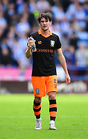 Sheffield Wednesday's Kieran Lee<br /> <br /> Photographer Chris Vaughan/CameraSport<br /> <br /> The EFL Sky Bet Championship Play-Off Semi Final First Leg - Huddersfield Town v Sheffield Wednesday - Saturday 13th May 2017 - The John Smith's Stadium - Huddersfield<br /> <br /> World Copyright &copy; 2017 CameraSport. All rights reserved. 43 Linden Ave. Countesthorpe. Leicester. England. LE8 5PG - Tel: +44 (0) 116 277 4147 - admin@camerasport.com - www.camerasport.com