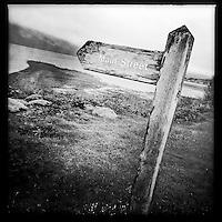 Schottland | Highlands | Hipstamatic 05/2015