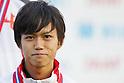 Suguru Osako (JUT), NOVEMBER 23, 2011 - Ekiden : Hanji Aoki Cup 2011 International Chiba Ekiden race in Chiba, Japan.  (Photo by Yusuke Nakanishi/AFLO SPORT) [1090]