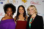 11-05-15 Hearts of Gold Gala - Amy Carlson - Rhonda Ross - Soledad O'Brien