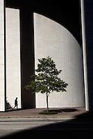 Jones Hall in Houston, Texas - 2013